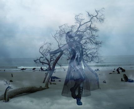 On the shores of Lethe by Hera-of-Stockholm