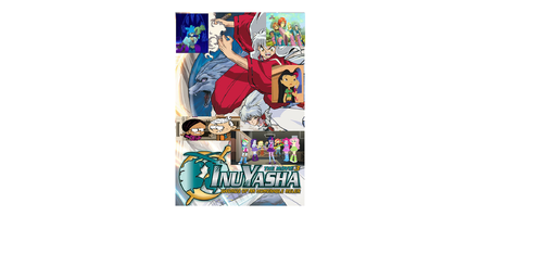 Loud House Inuyasha the Movie 3 by Harriet546
