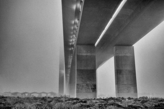 Bolte Bridge by freedom-of-xpression