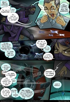 RetroBlade: Page 55 by Vermin-Star