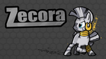 Zecora - Fighting is Magic by Zvn