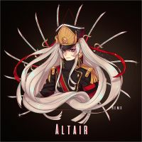 Altair by R-E-M-S