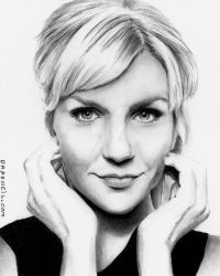 Rhea Seehorn - BETTER CALL SAUL by Doctor-Pencil