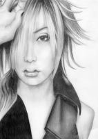 Uruha - the GazettE by bluejinglebells89