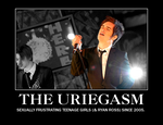 The Uriegasm by coolkidelise