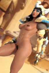 Pinup 19f by pharah-best-girl