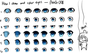 How to color anime eyes by reirobin on deviantart paint tool sai photoshop tuts by sweetvioletgoddess how i draw and color eyes by abhie008 ccuart Images