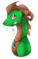 Raikan .:CO:. by Frostii-Dragons