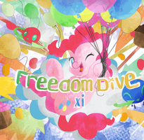 Freedom DiVE by TropicalWings