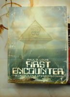 vazva vintage first encounter book by laseraw