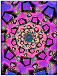 Chas's Fractal by vanndra