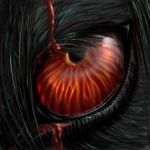 Vincents Eye by TheTyro