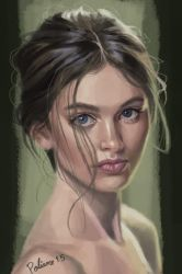 Another study by Polinhahart