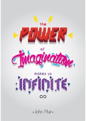 The Power Of Imagination by RoastedHead