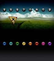 Sfere PlayStation 3 Themes by javierocasio