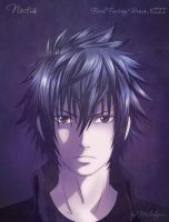 Noctis Lucis Caelum by Milady666