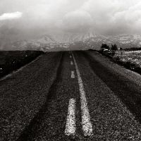 On the Road by SevimDalan