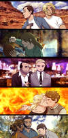 Relationships by humon