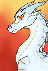 Whitefire [AT] by PrincessPearl33