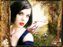 Snow White by Slow-Chemical-Design