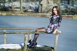 Terezka 24 by GothicWave