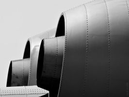Rivets and Cylinders by Photo-Rhino