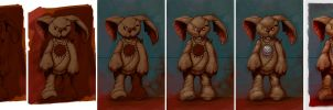 BUNNY_STEP_BY_STEP by donmalo