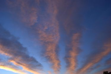 Sky by wasge