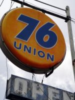 BFC Weekend: Union 76 by Destiny-Carter
