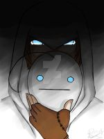 Cry-sassin by seriouscat26