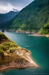 Lake View by amrodel