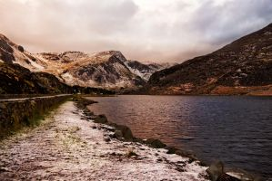 Ogwen Valley by CharmingPhotography