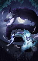 Kindred by sereni1