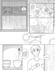 Linked - Page 27 by kabocha