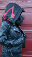 Assassin's Hood and Cowl 2 by Fennec777