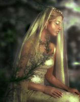 Bride-not-to-be by scaerlet