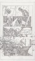 Stars 2 Page 18 Pencils by KurtBelcher1