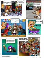 Fairly Odd Zootopia page 76 by FairytalesArtist