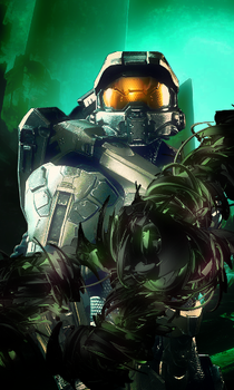 Another Halo 2 Signature by SkylinerzEx