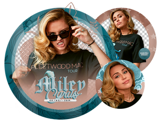 Pack Png 2415 // Miley Cyrus by ExoticPngs