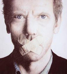 Dr. Gregory House by BeachBum190