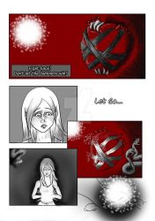 From within the darkness page 5 by crimsondee