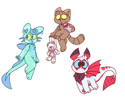 [CLOSED] schoodle adopts by Iactose