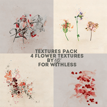 Textures Pack by Nox for Withless by noxgraphic