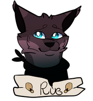 Rue by Sharks-InTheWoods