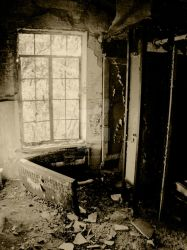 Vacant by nathanielwilliam