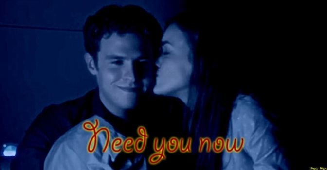 AOS Need you now Banner by HaylieMyers
