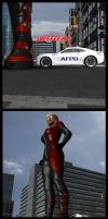 Angie's New Ride pt3 by hotrod5