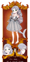 LN: Ayanna [Updated!] by Lapalci