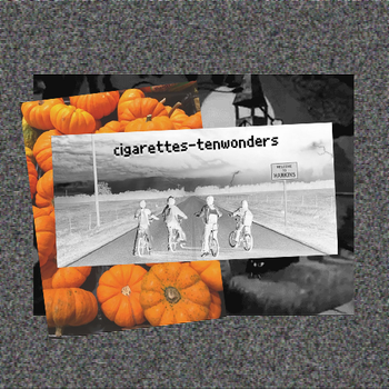 Icon for timeline 'STRANGER THINGS 2 halloween' by cigarettestenwonders